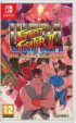 Ultra Street Fighter II : The Final Challengers - Nintendo Switch