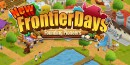 New Frontier Days : Founding Pioneers - Nintendo Switch