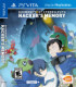 Digimon Story : Cyber Sleuth - Hacker's Memory - PSVita