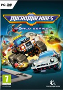Micro Machines World Series - PC