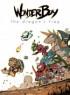 Wonder Boy : The Dragon's Trap - PS4