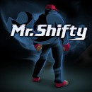 Mr. Shifty - Nintendo Switch