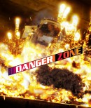 Danger Zone - PS4