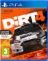 DiRT 4 - PS4