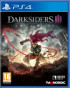 Darksiders III - PS4