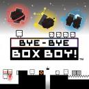 Bye-Bye BoxBoy! - 3DS