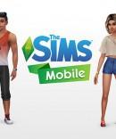 Les Sims Mobile - IOS