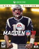 Madden NFL 18 - PS4