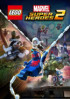 LEGO Marvel Super Heroes 2 - PC