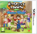 Harvest Moon : Le village de l'Arbre Céleste - 3DS