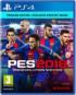 PES 2018 - PS4