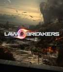LawBreakers - PS4