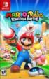 Mario + Lapins Crétins : Kingdom Battle - Nintendo Switch