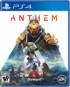 Anthem - PS4