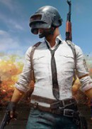 PlayerUnknown's Battlegrounds - PC