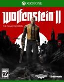 Wolfenstein 2 : The New Colossus - Xbox One