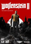 Wolfenstein 2 : The New Colossus - PC
