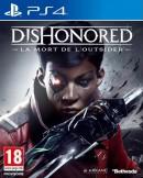 Dishonored : la Mort de l'Outsider - PS4