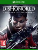 Dishonored : la Mort de l'Outsider - Xbox One