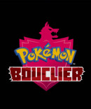 Pokémon Bouclier - Nintendo Switch