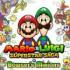 Mario & Luigi : Superstar Saga + Les Sbires de Bowser - 3DS