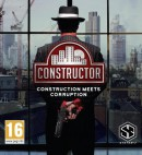 Constructor HD - PS4