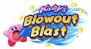 Kirby's Blowout Blast - 3DS