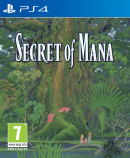 Secret of Mana - PS4