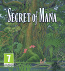 Secret of Mana - PSVita
