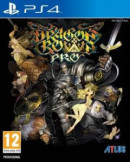 Dragon's Crown Pro - PS4