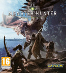 Monster Hunter World - PC