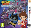 Yokai Watch 2 : Spectres Psychiques - 3DS