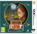 L'aventure Layton : Katrielle et la Conspiration des Millionnaires - 3DS