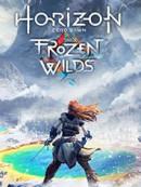 Horizon Zero Dawn : The Frozen Wilds - PS4