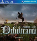 Kingdom Come : Deliverance - PS4