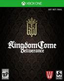 Kingdom Come : Deliverance - Xbox One