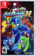 Mega Man 11 - Nintendo Switch