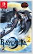 Bayonetta 2 - Nintendo Switch