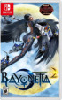 Bayonetta 2 - Nintendo Switch