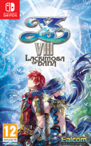 Ys VIII : Lacrimosa of Dana - Nintendo Switch