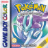 Pokémon Cristal - GameBoy