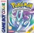Pokémon Cristal - 3DS
