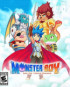 Monster Boy and the Cursed Kingdom - PC