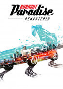 Burnout Paradise Remastered - PC