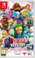Hyrule Warriors : Definitive Edition - Nintendo Switch