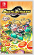 Sushi Striker : The Way of Sushido - Nintendo Switch