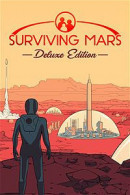 Surviving Mars - Mac