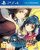 Utawarerumono Zan - PS4