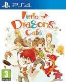 Little Dragons Café - PS4