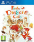 Little Dragons Café - PS4